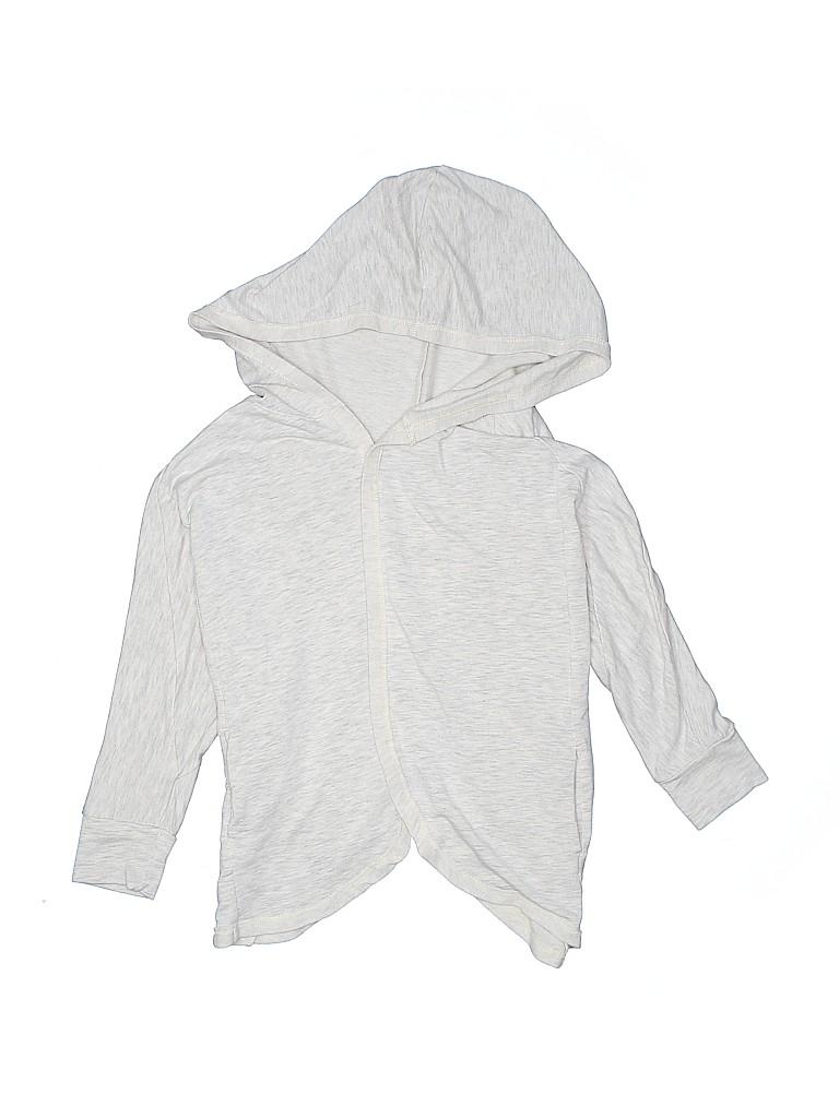 Zella Girl Girls Cardigan Size 7 - 8