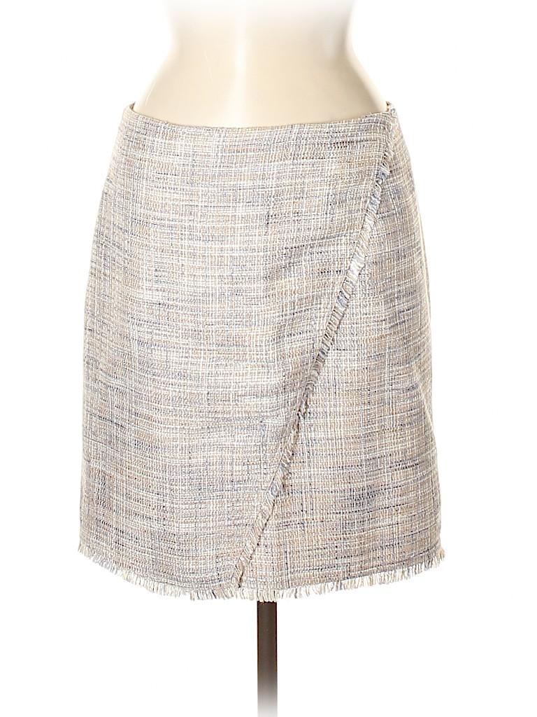 Ivanka Trump Women Casual Skirt Size 4