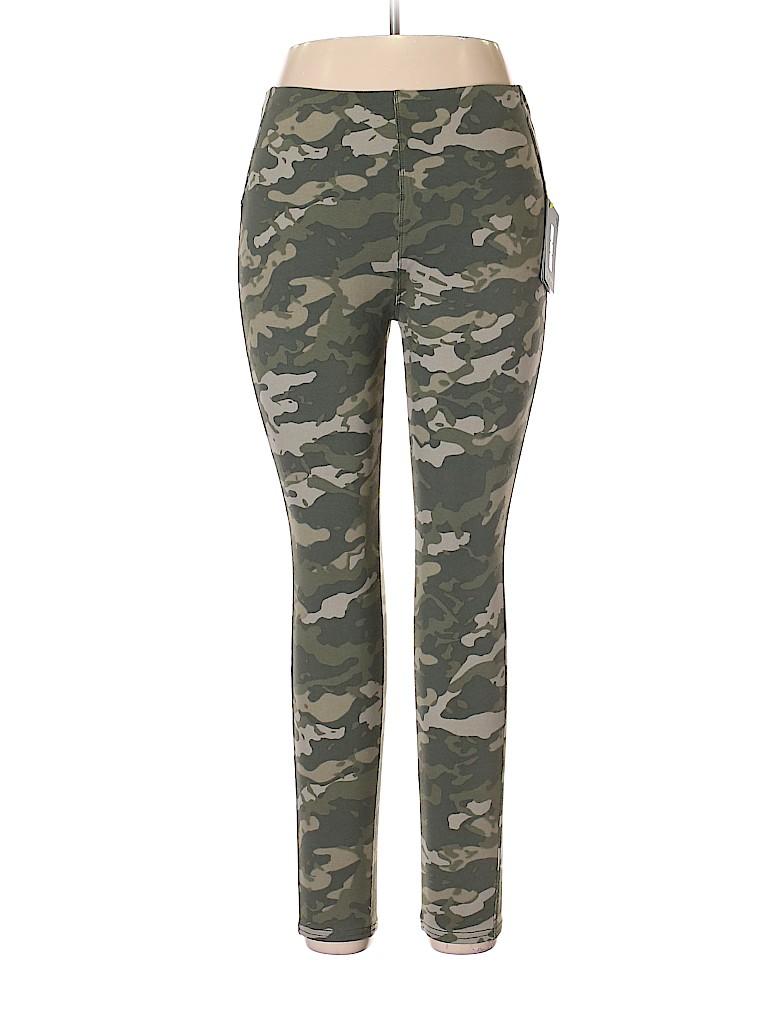 Lyssé Women Active Pants Size L (Plus)