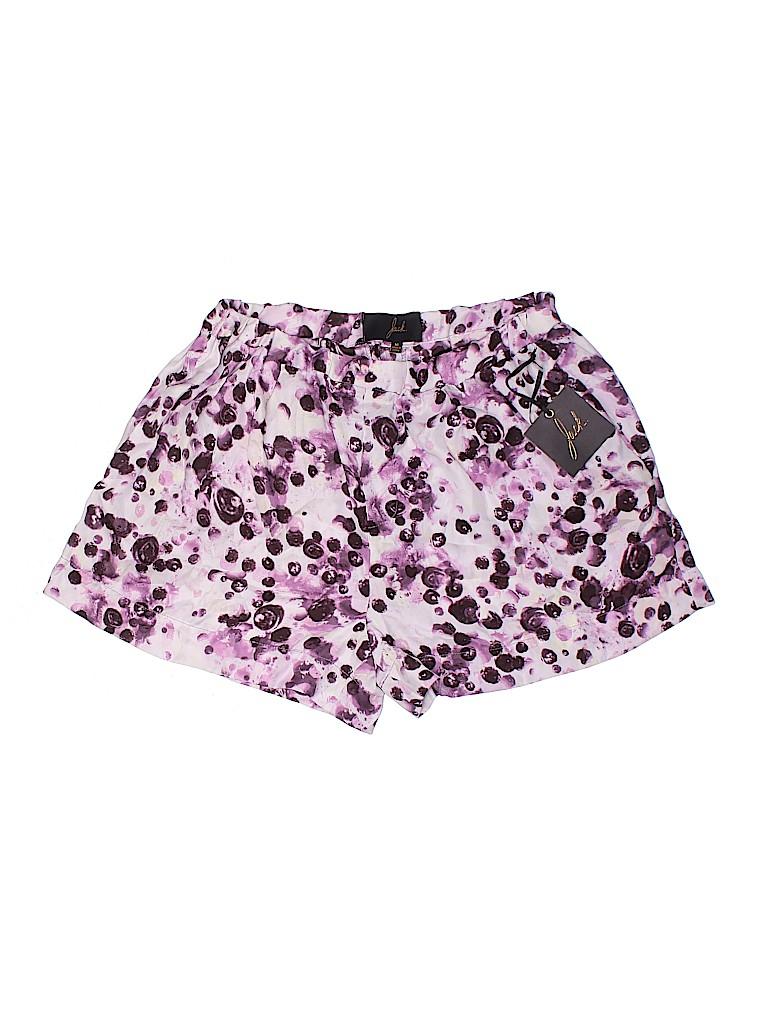 Jack by BB Dakota Women Shorts Size M