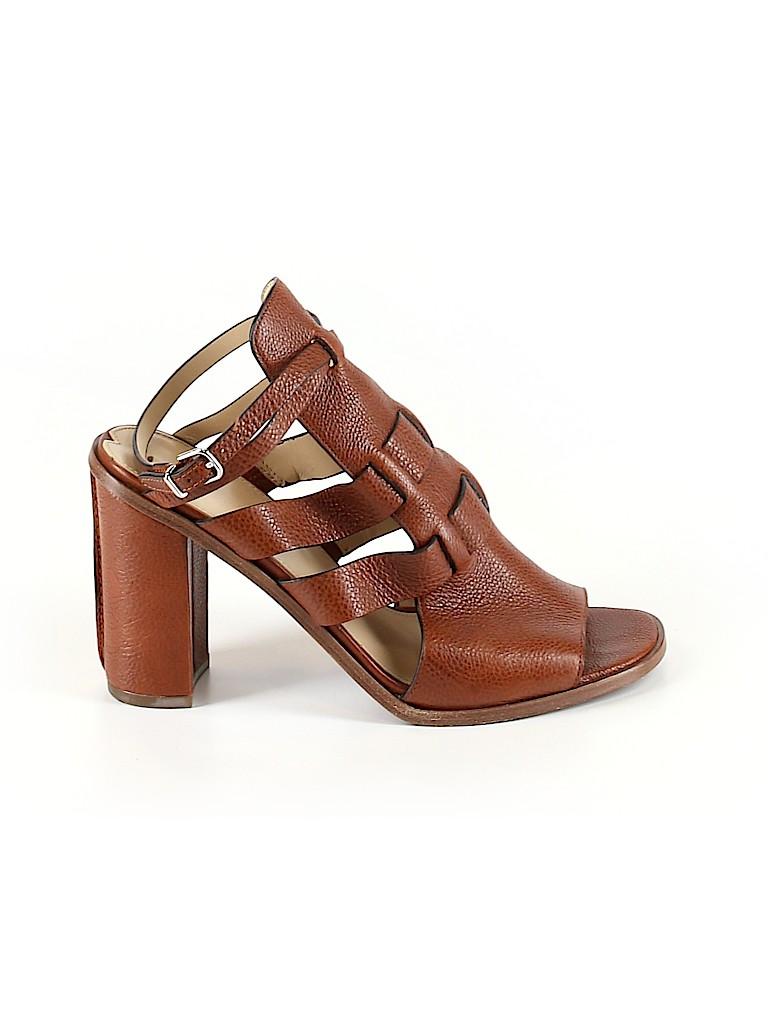 Via Spiga Women Sandals Size 8 1/2