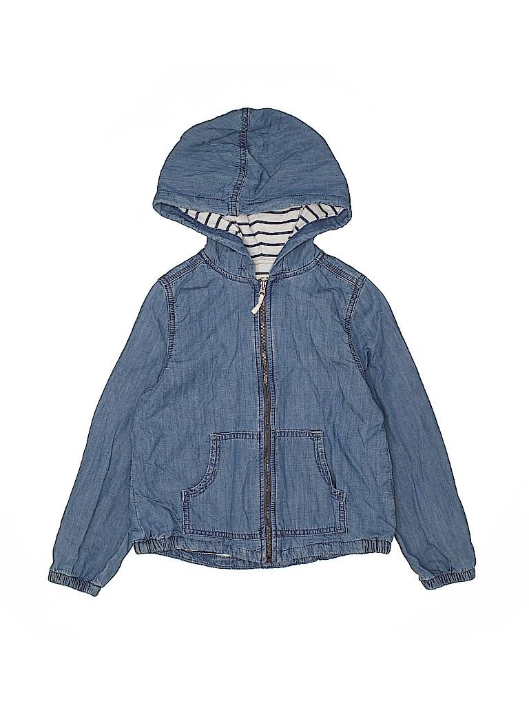 OshKosh B'gosh Girls Jacket Size 7