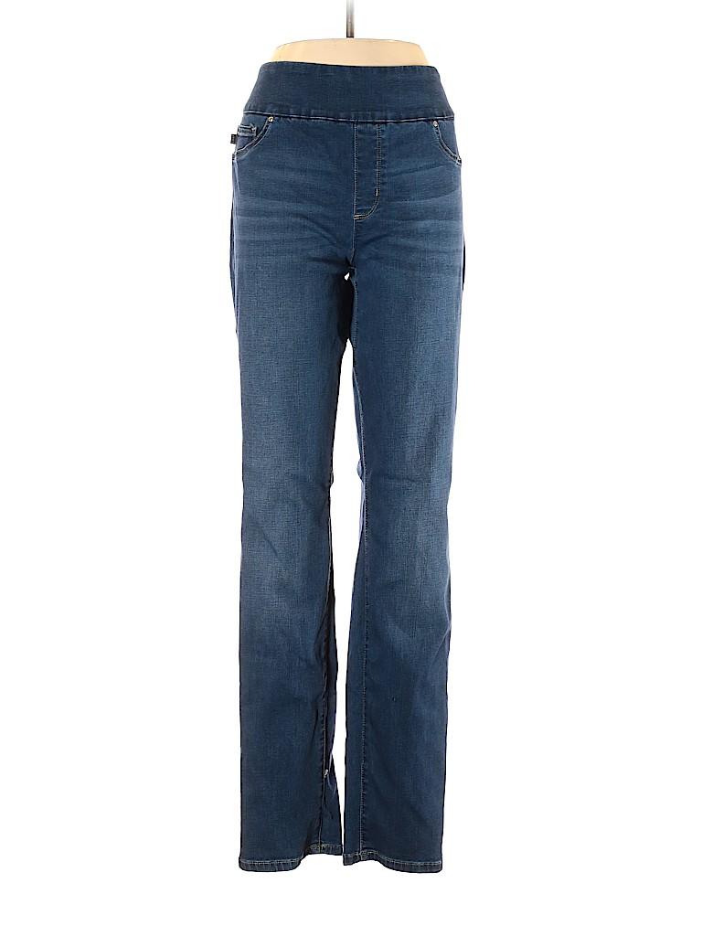 Lee Women Jeans Size 14 (Tall)