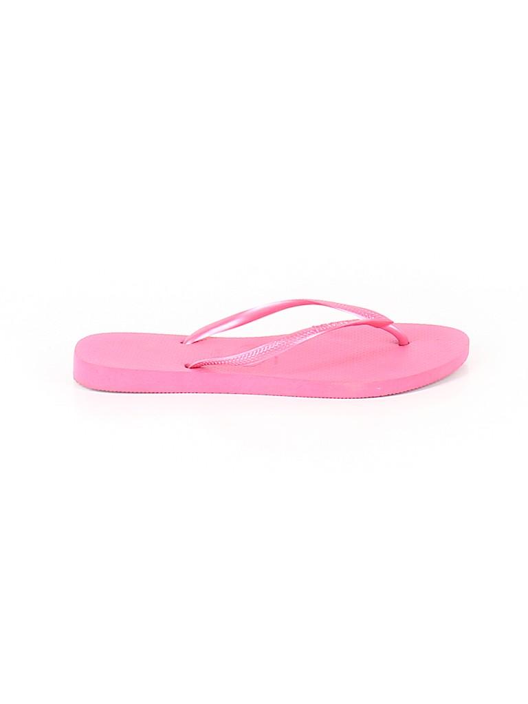 Havaianas Women Flip Flops Size 41 (EU)