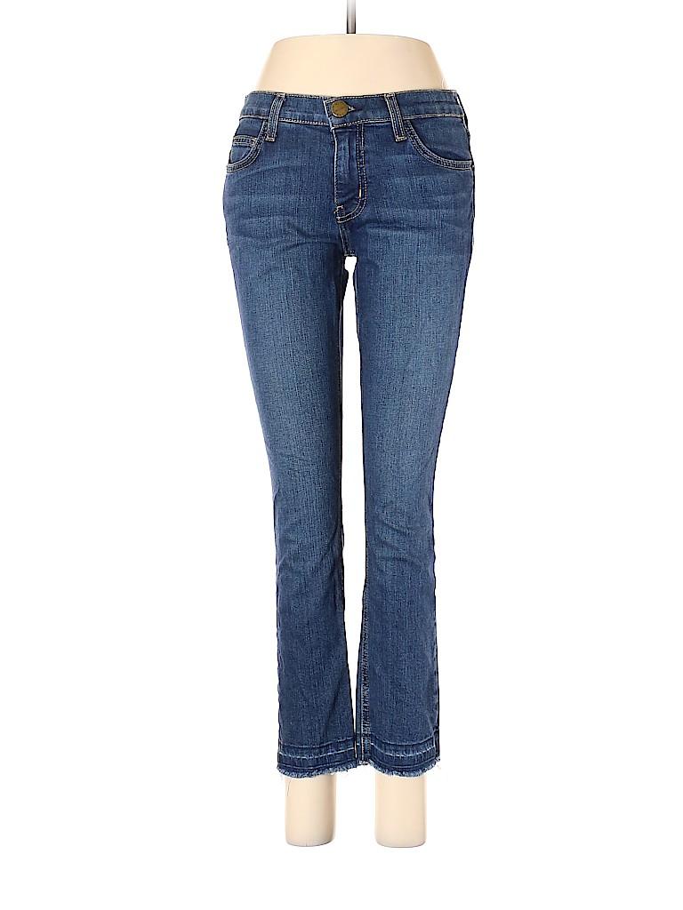 Current/Elliott Women Jeans 25 Waist