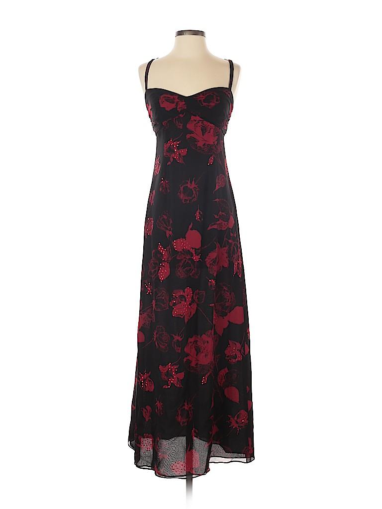 Nicole Miller Women Cocktail Dress Size 2