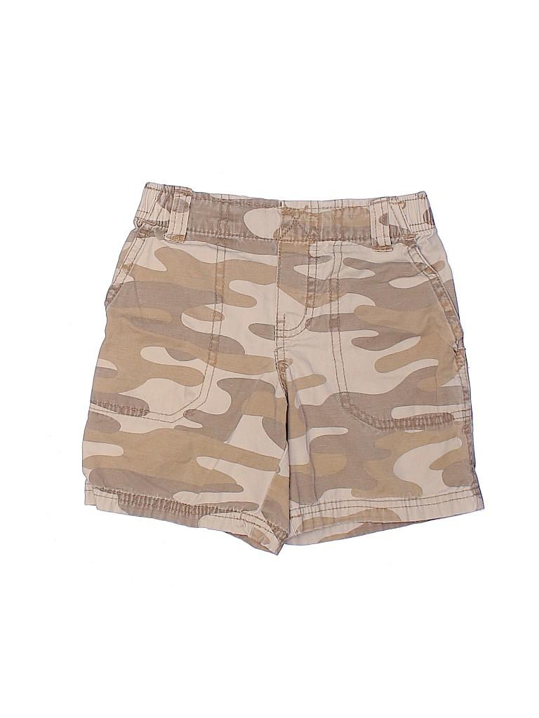 Circo Boys Shorts Size 4T