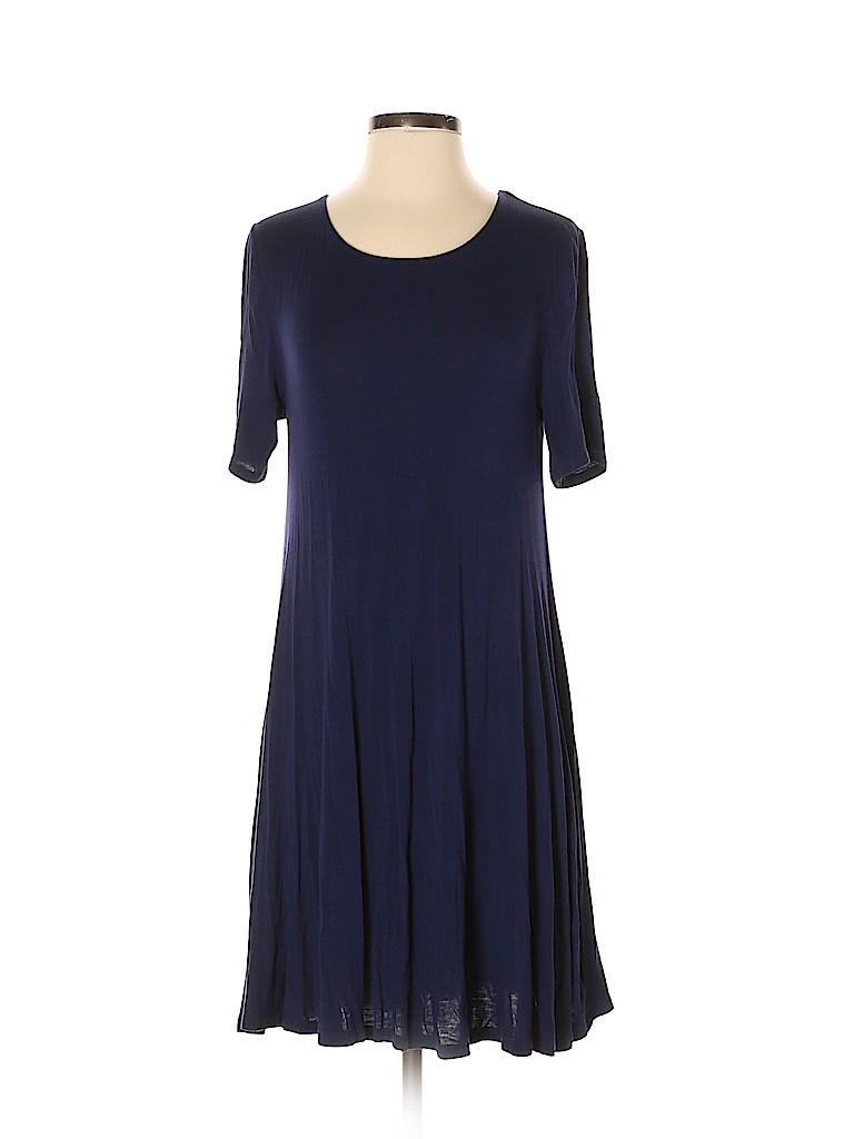 New York & Company Women Casual Dress Size S