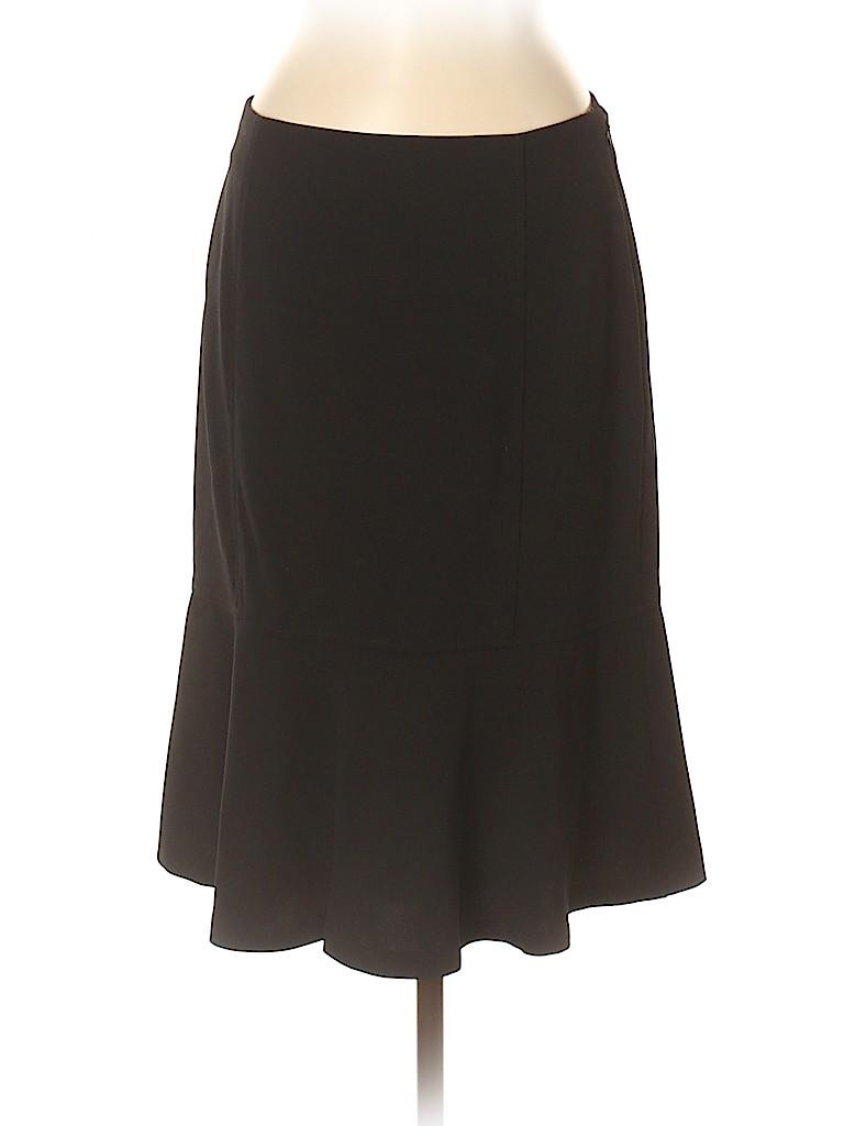 Ann Taylor Women Casual Skirt Size 8