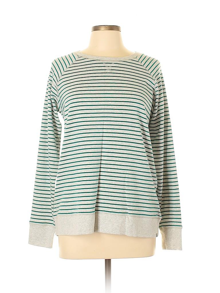 Eddie Bauer Women Pullover Sweater Size XL