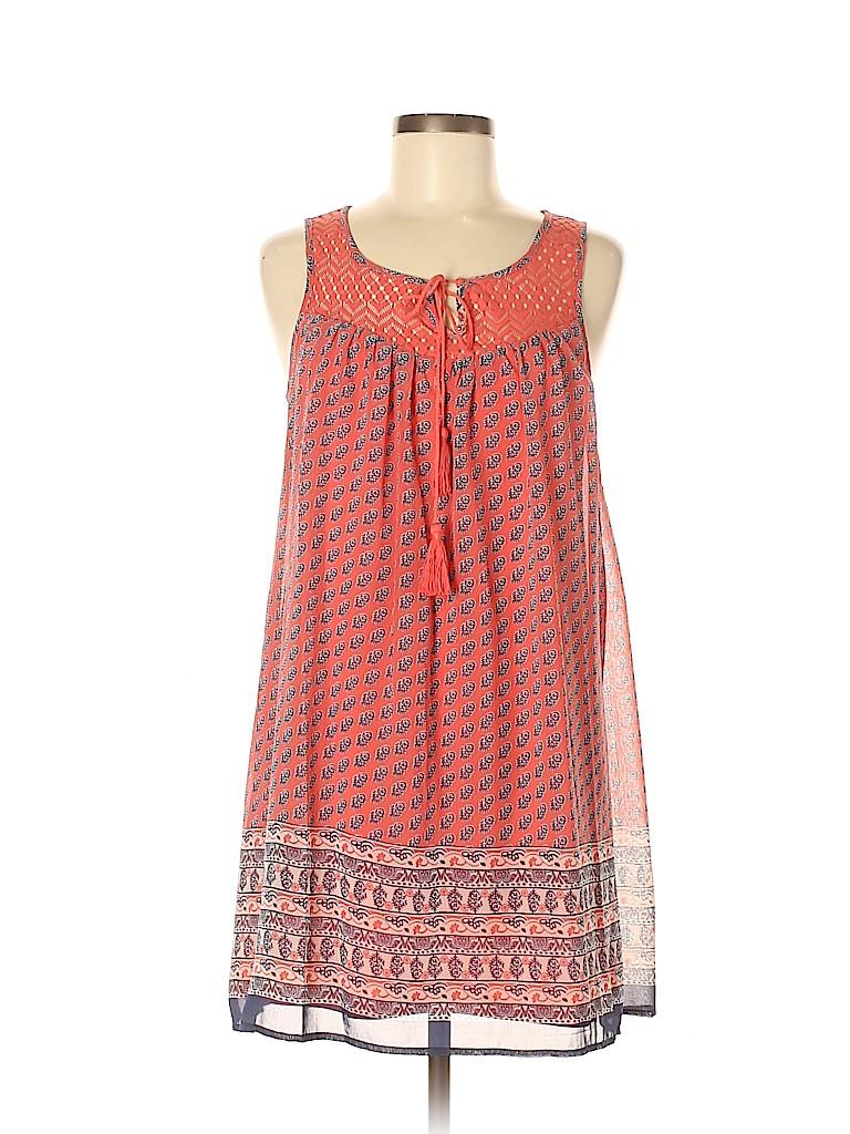 As U Wish Women Casual Dress Size M
