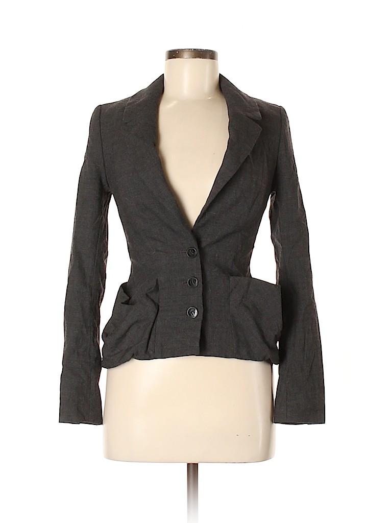 ALLSAINTS Women Blazer Size 8