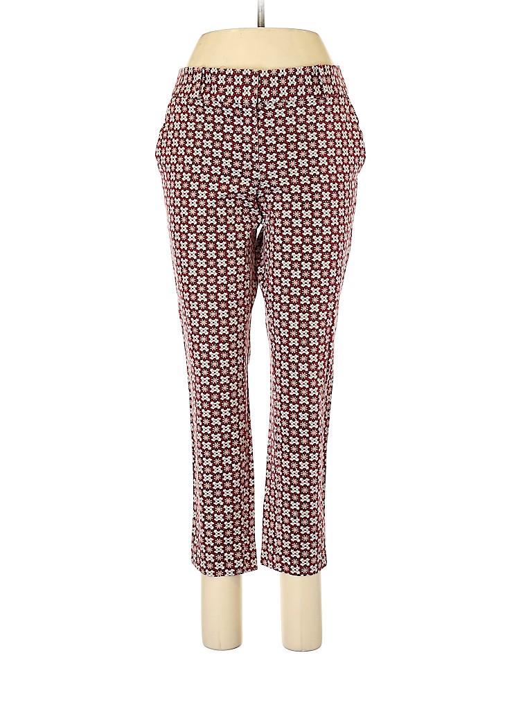 Ann Taylor LOFT Women Khakis Size 10