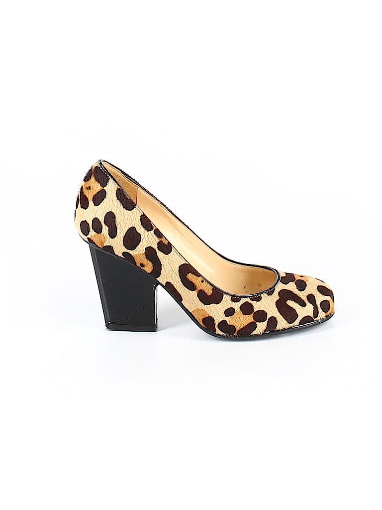 Kate Spade New York Women Heels Size 5