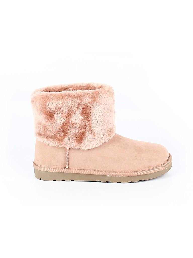 Arizona Jean Company Women Boots Size 7 1/2