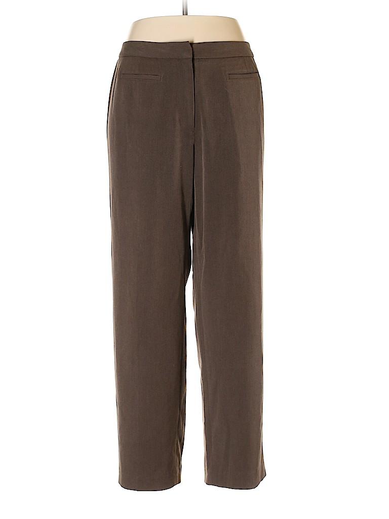 Liz Claiborne Women Dress Pants Size 14W