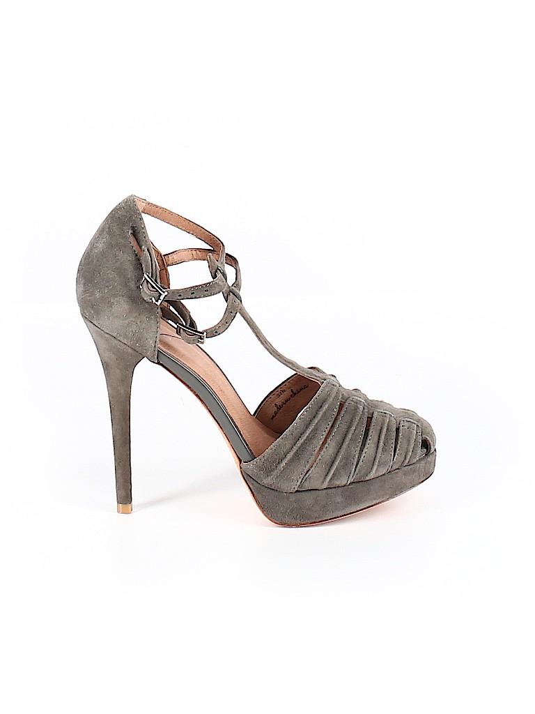 Joie Women Heels Size 37.5 (EU)