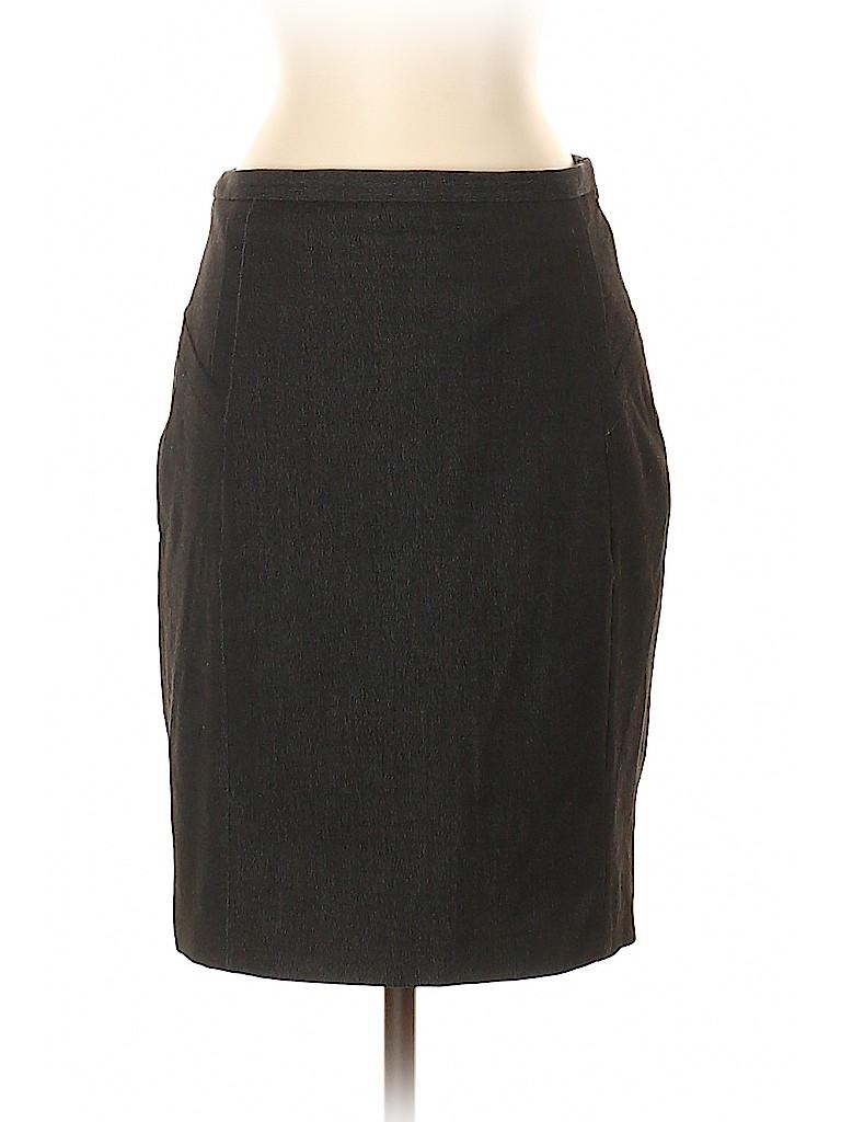 BCBGMAXAZRIA Women Casual Skirt Size 2