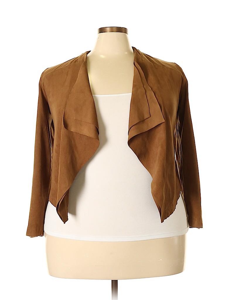 Torrid Women Jacket Size 1X Plus (1) (Plus)