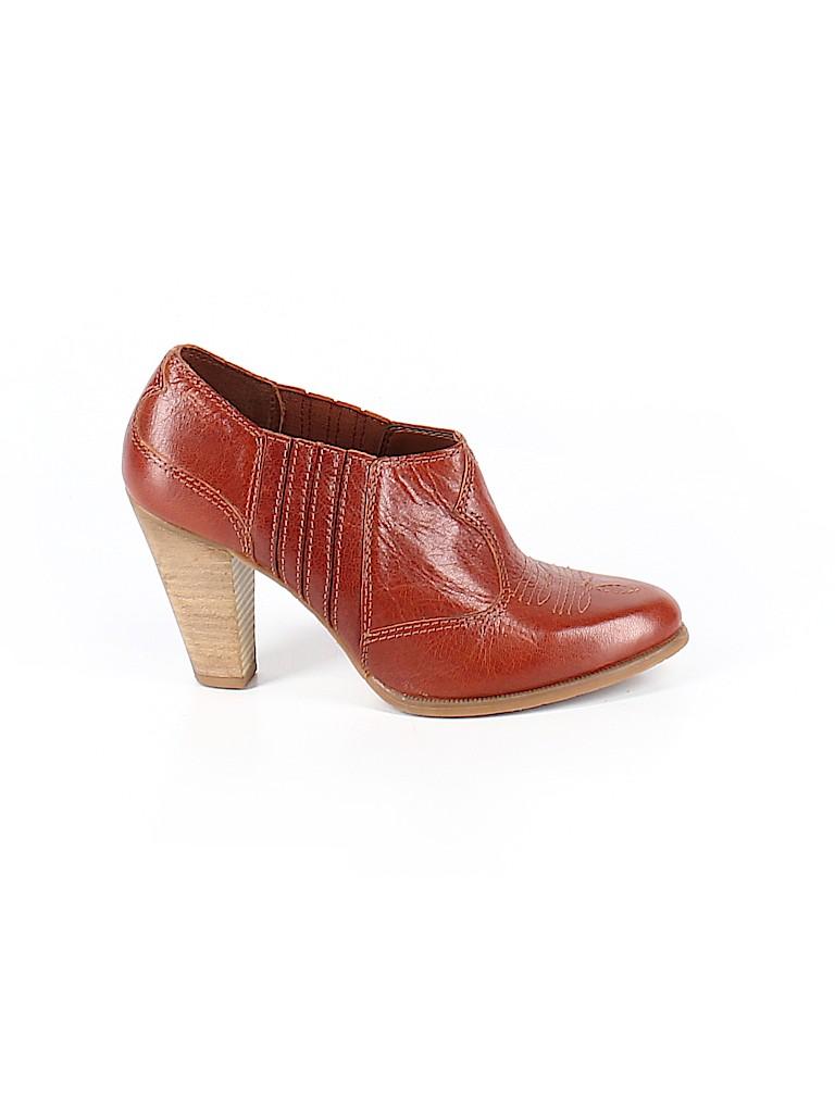 Gianni Bini Women Ankle Boots Size 6