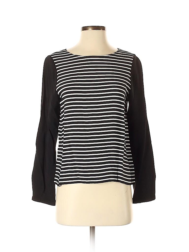 Gap Outlet Women Long Sleeve Blouse Size XS