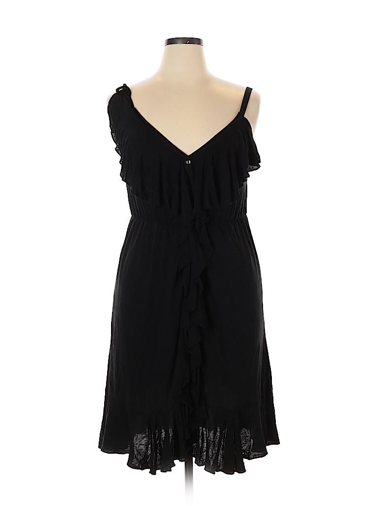 New York & Company Women Casual Dress Size XL