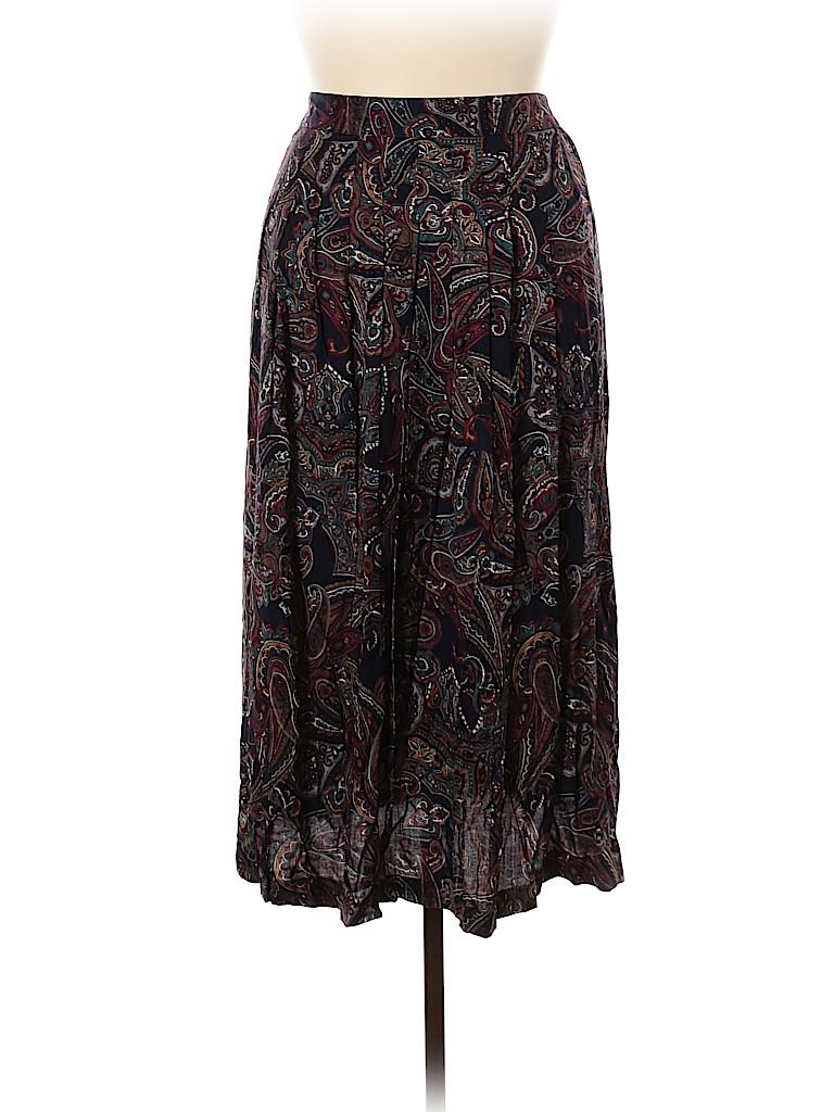 Norton McNaughton Women Casual Skirt Size 14