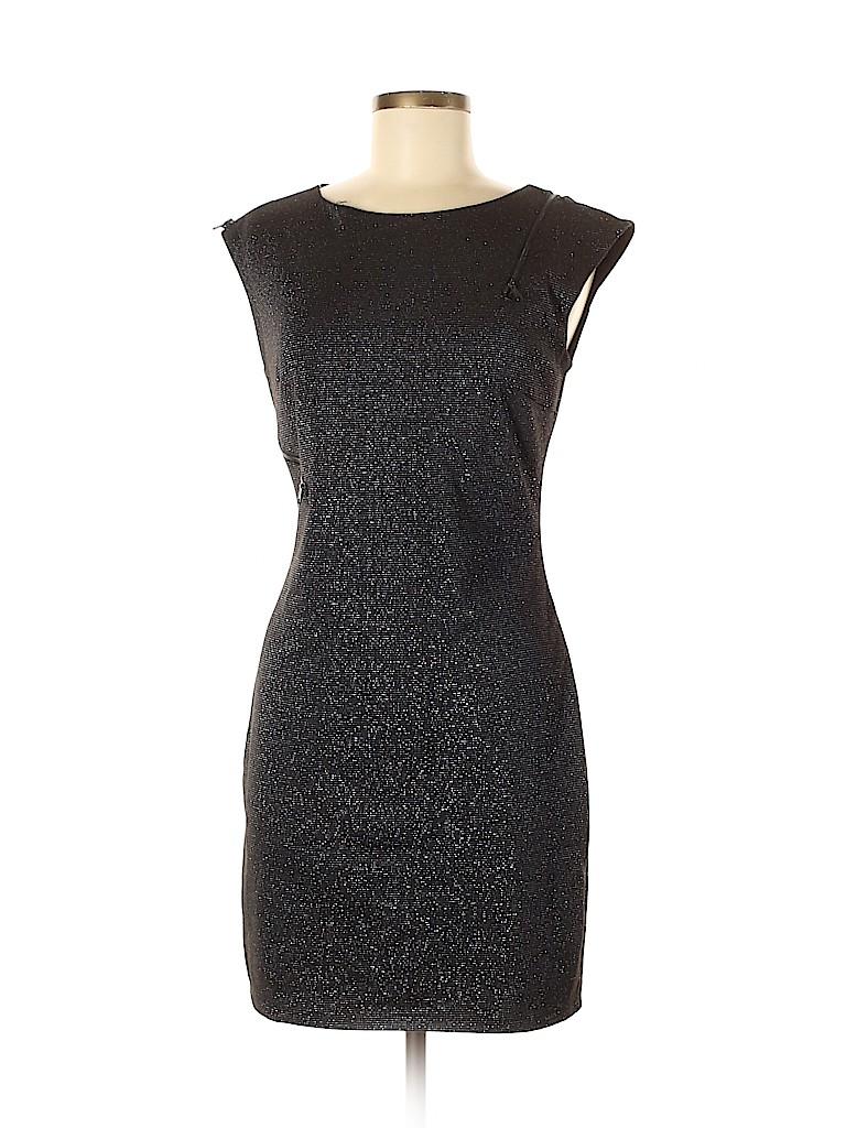 Jennifer Lopez Women Casual Dress Size 6