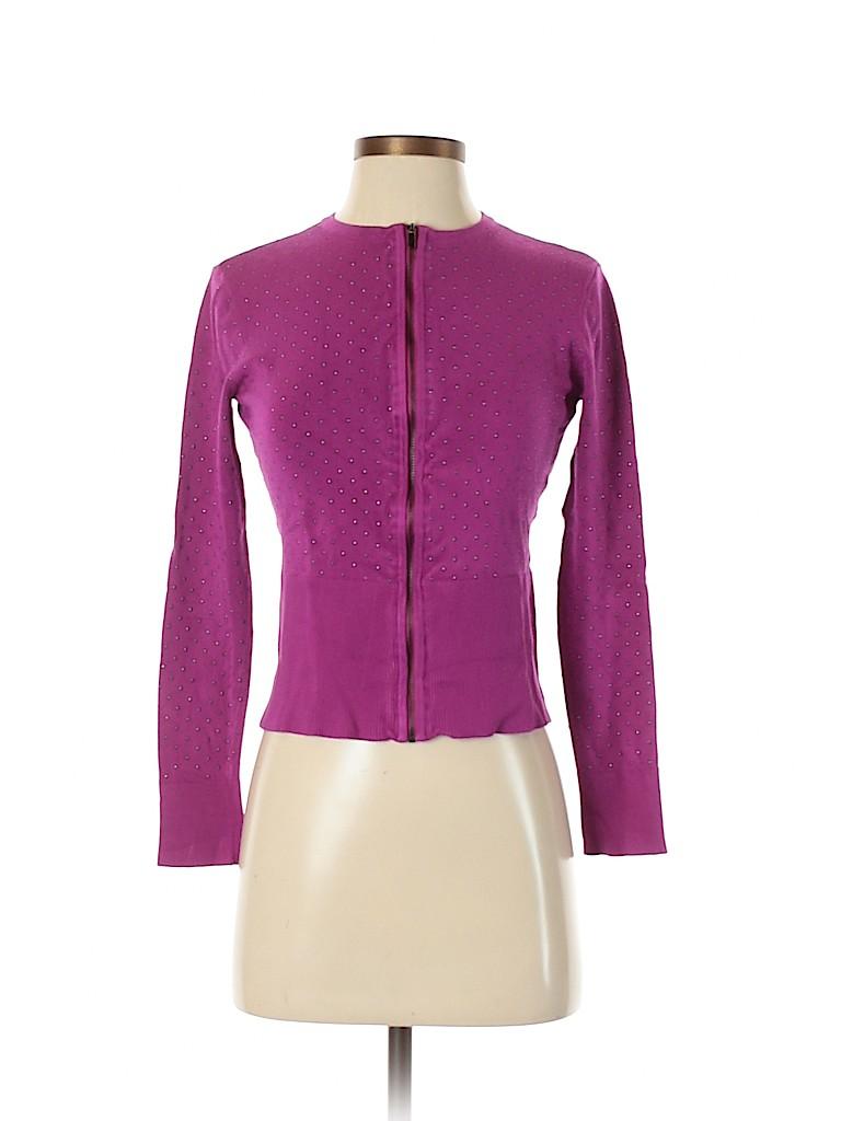 Cache Women Cardigan Size S