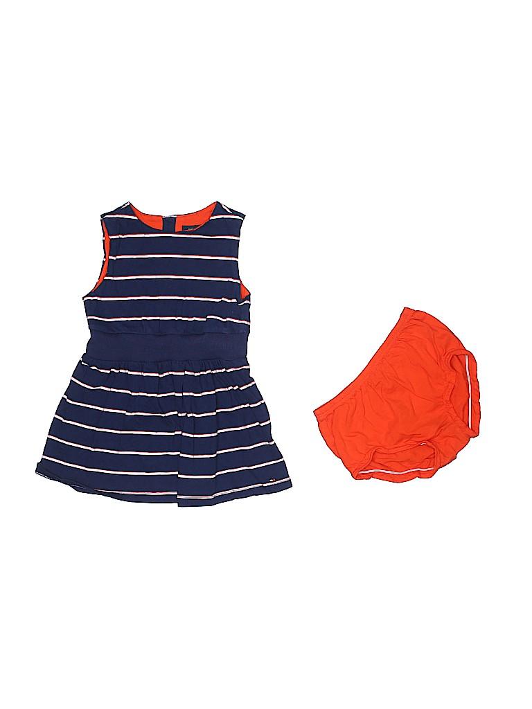 Tommy Hilfiger Girls Dress Size 2T