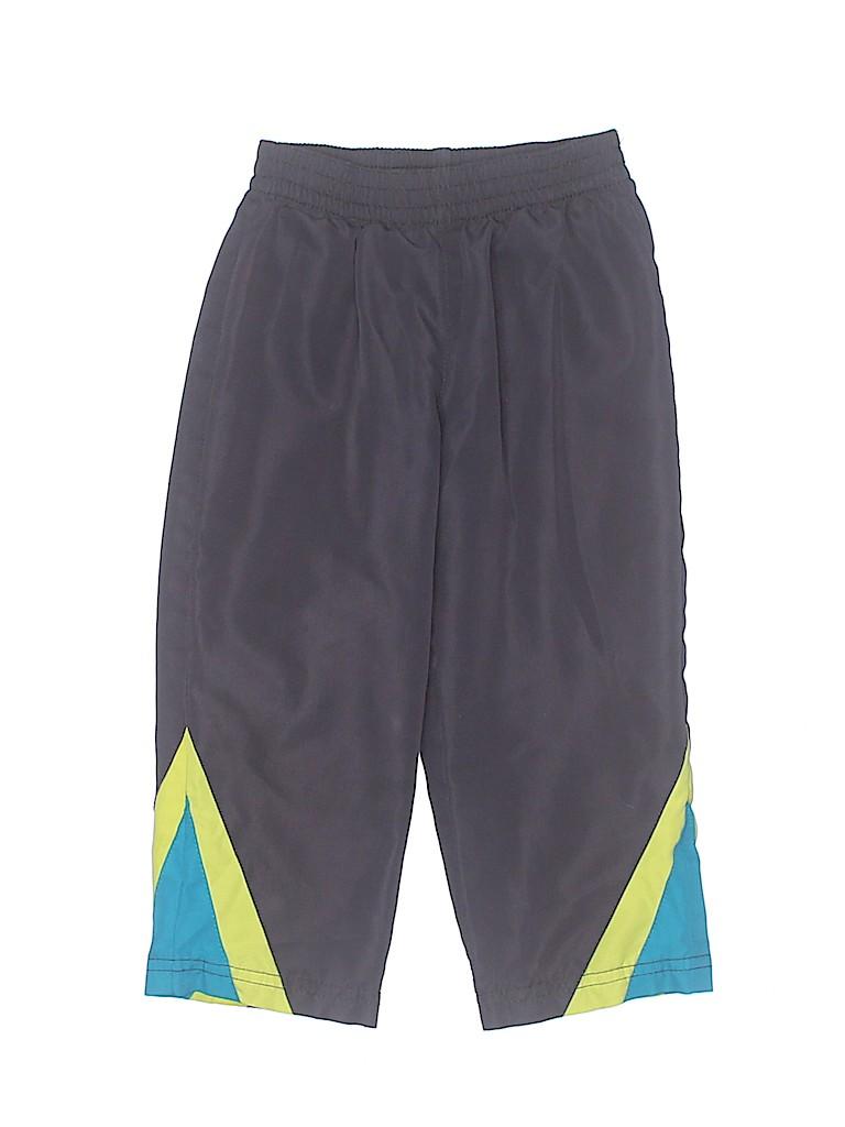 Okie Dokie Boys Track Pants Size 24 mo
