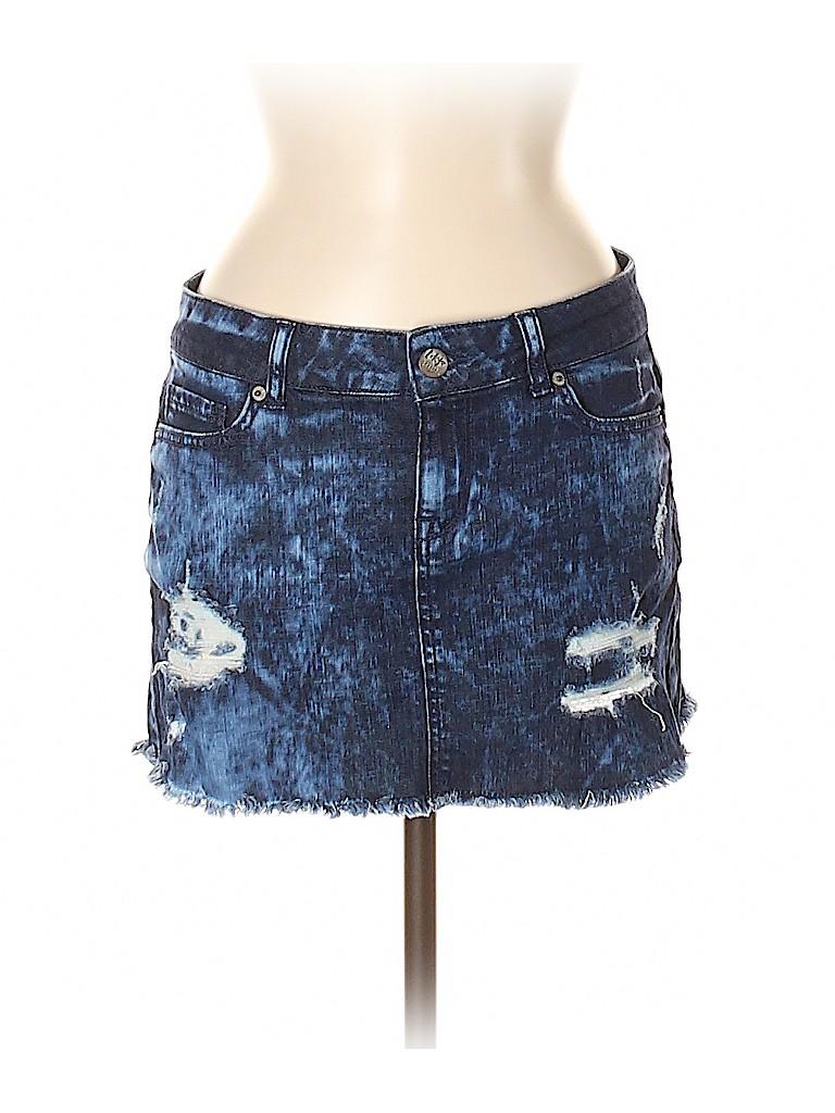 Tokyo Darling Women Denim Skirt Size 6