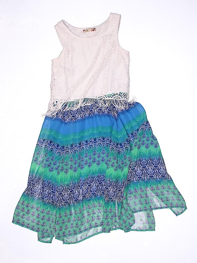 Speechless Girls Dress Size 16