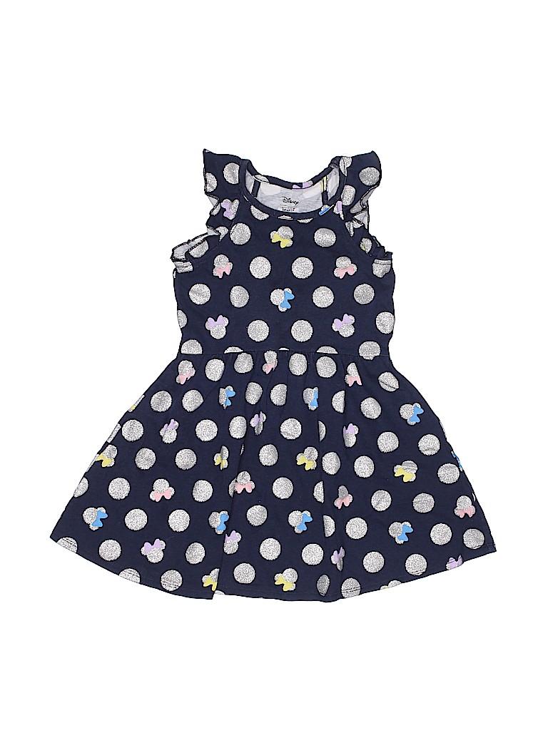 Disney x Jumping Beans Girls Dress Size 5