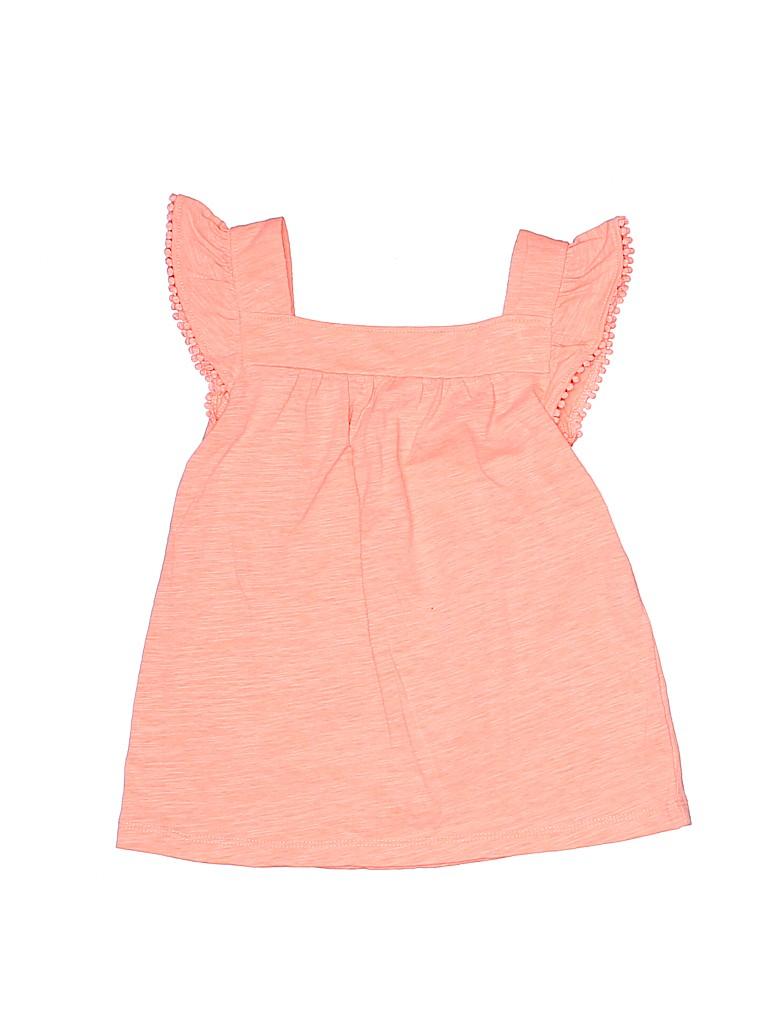 Carter's Girls Sleeveless Top Size 4