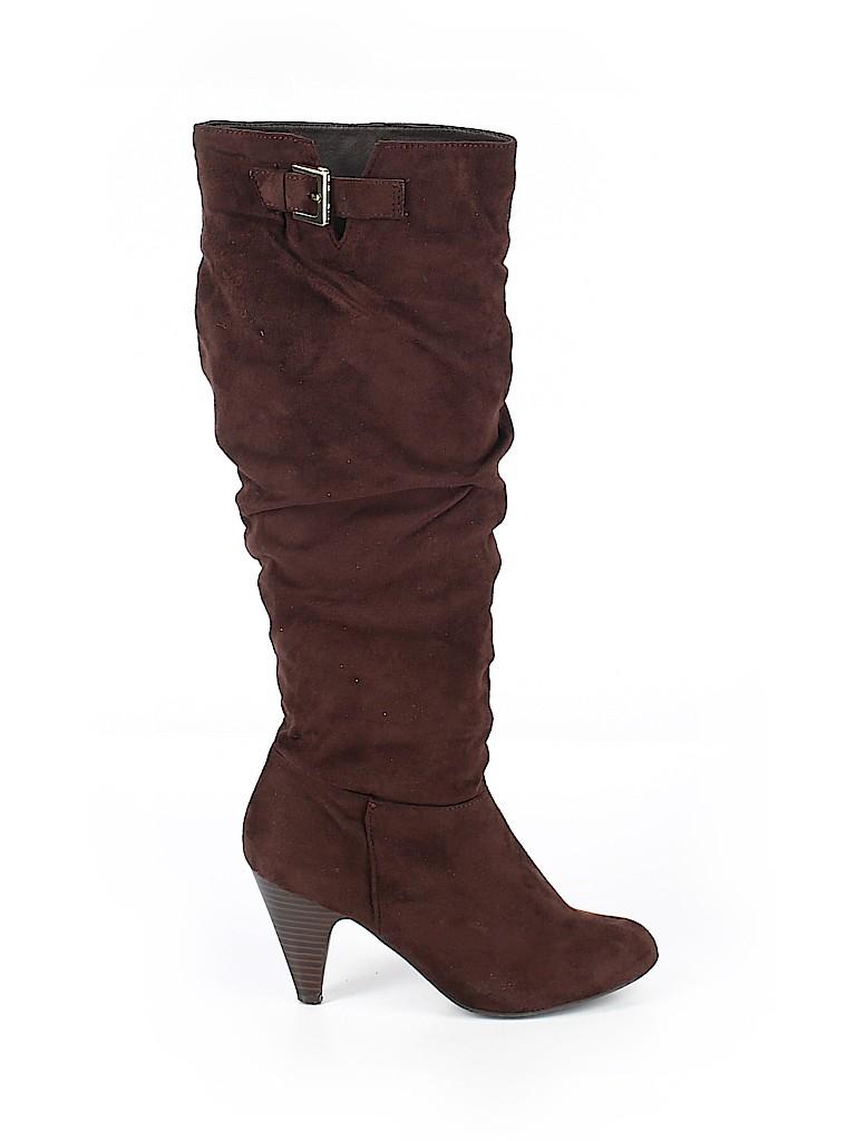 Nine West Women Boots Size 6