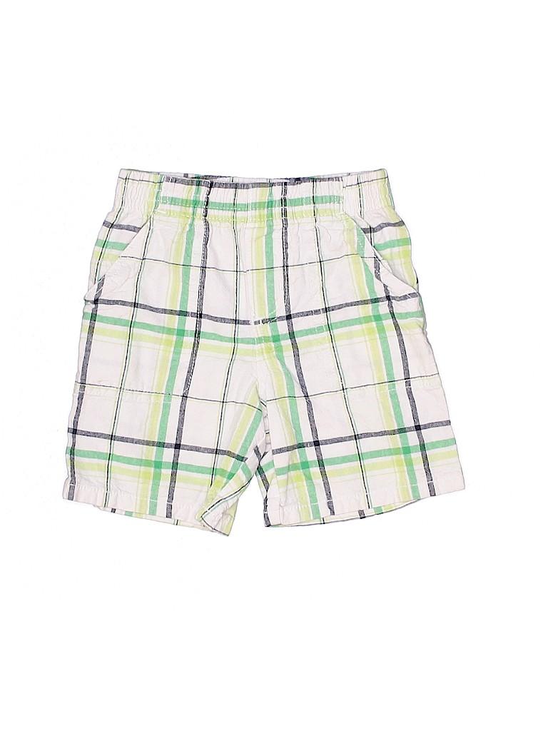 WonderKids Boys Shorts Size 3T