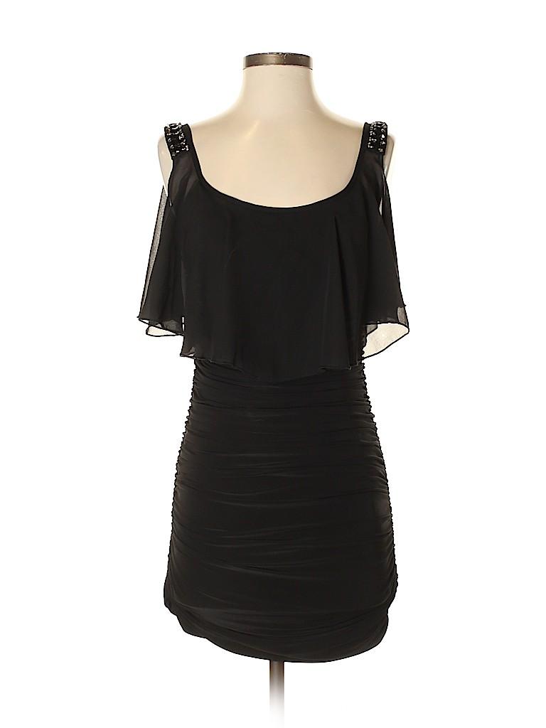 As U Wish Women Cocktail Dress Size S