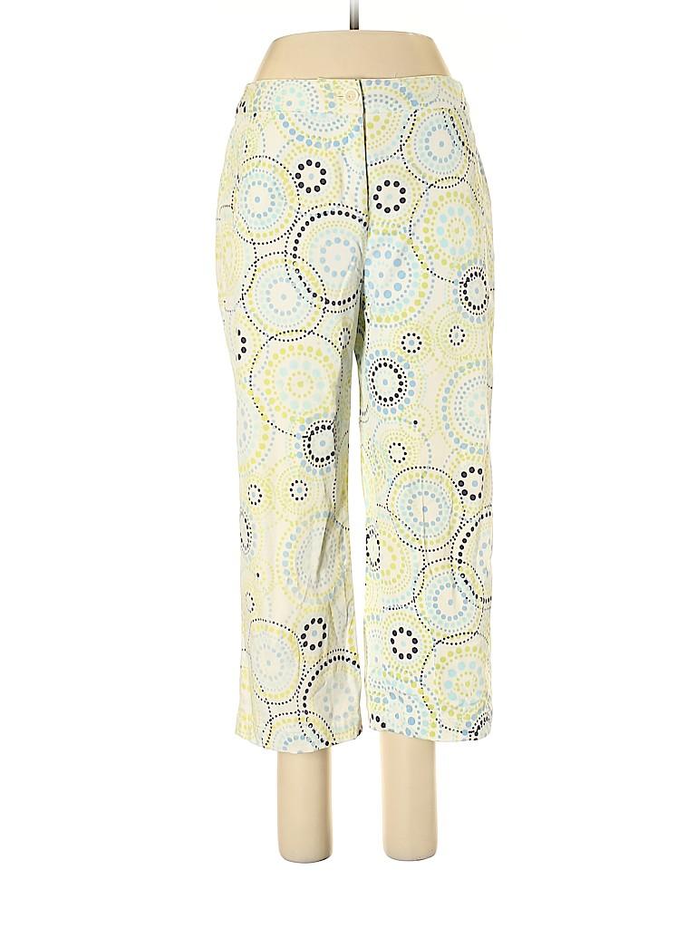 Talbots Women Khakis Size 10