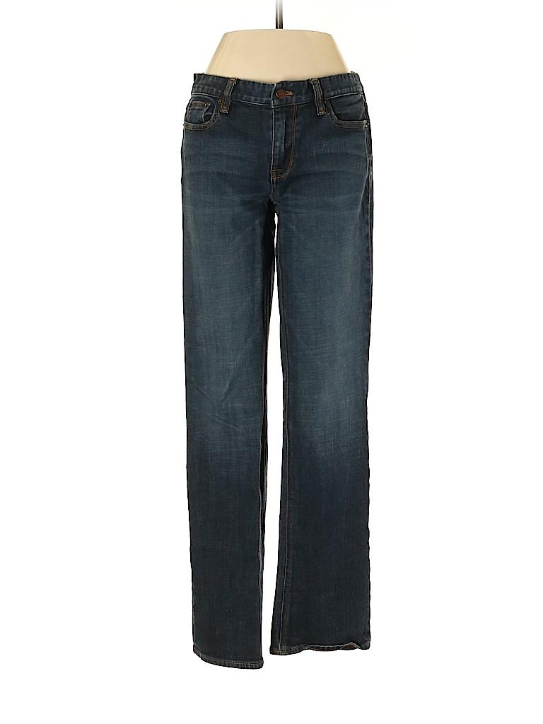 J. Crew Factory Store Women Jeans 28 Waist