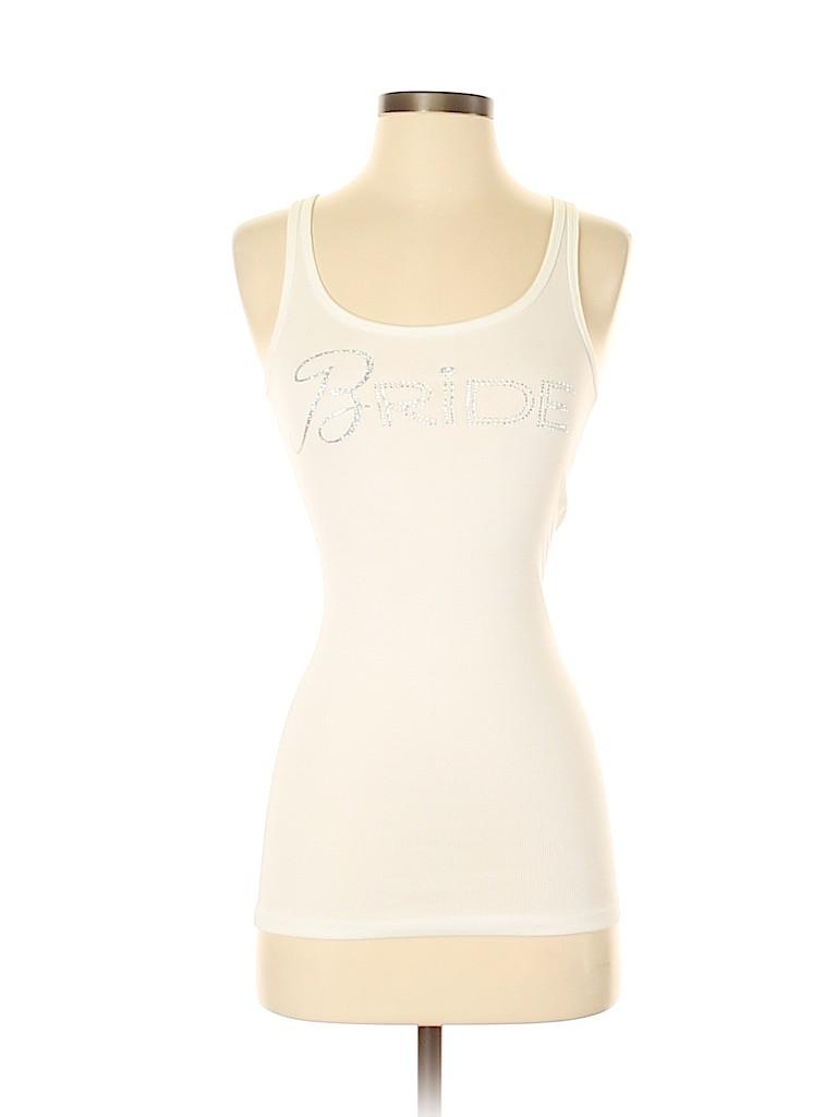 Victoria's Secret Women Tank Top Size S