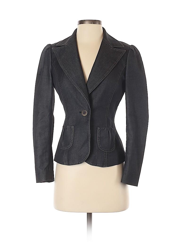 Classiques Entier Women Blazer Size 0 (Petite)