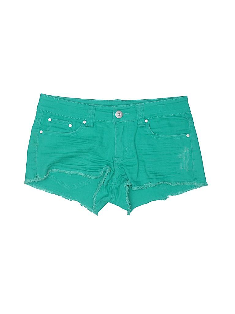 Forever 21 Women Shorts Size 26 (Plus)