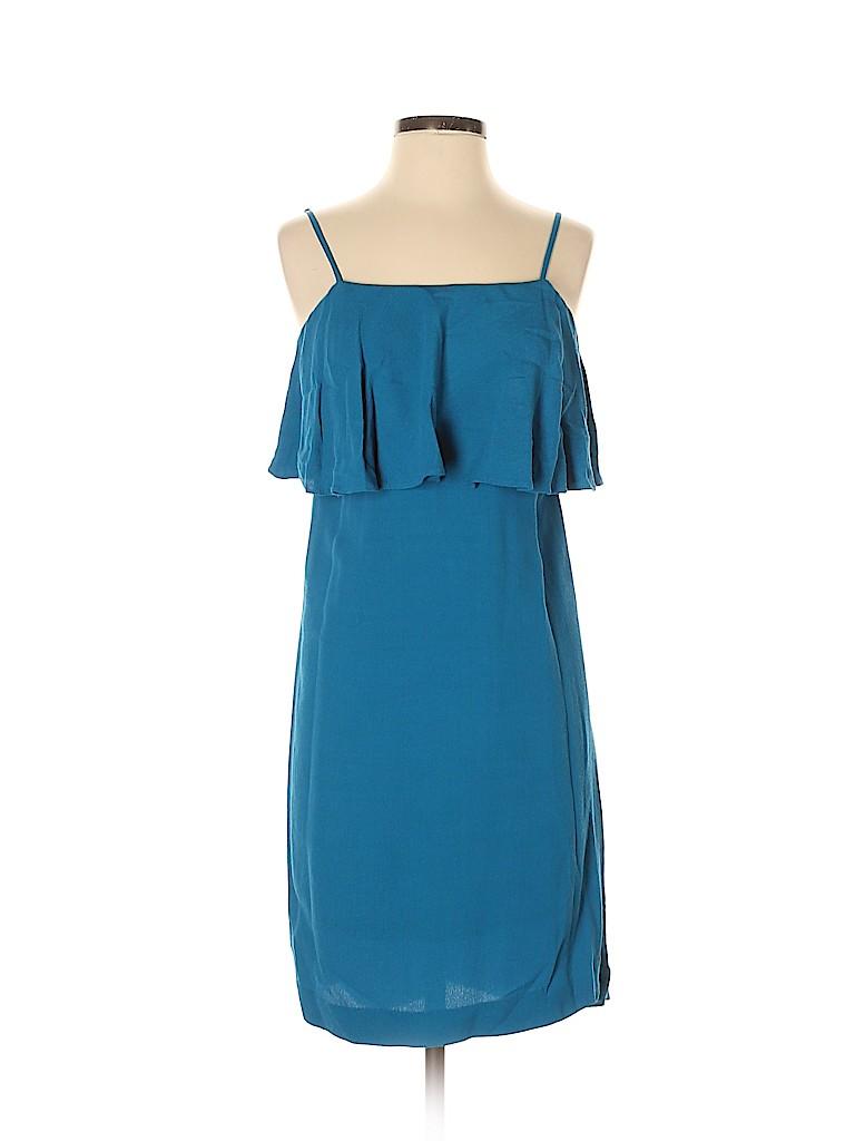 J. Crew Factory Store Women Casual Dress Size 0