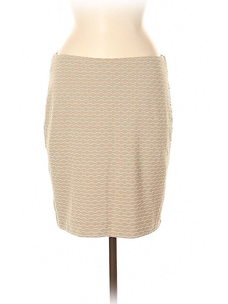 Ann Taylor LOFT Outlet Women Casual Skirt Size M