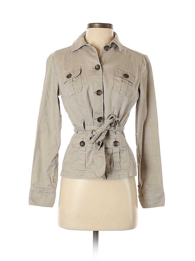 New York & Company Women Jacket Size XS