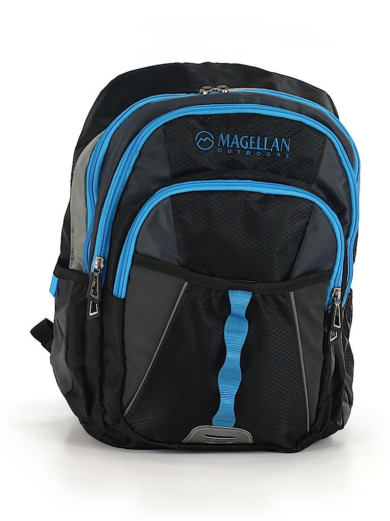 Magellan Sportswear Women Backpack One Size