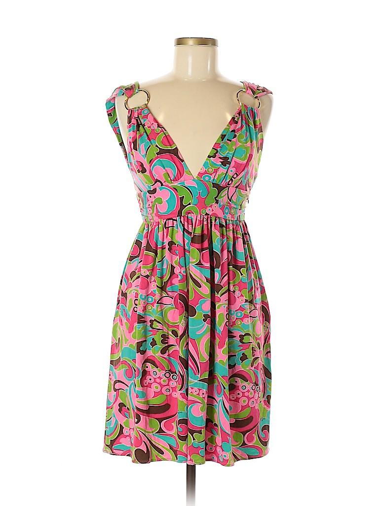Milly Women Casual Dress Size M