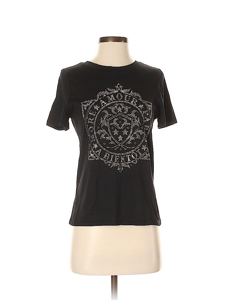 H&M Women Short Sleeve T-Shirt Size XS