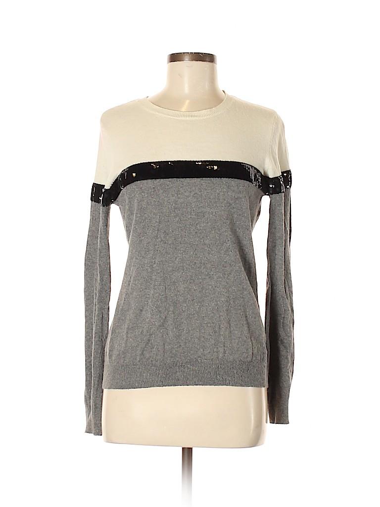 Joe Fresh Women Sweatshirt Size M